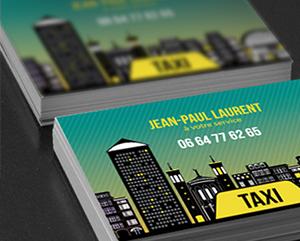 JPL Taxi